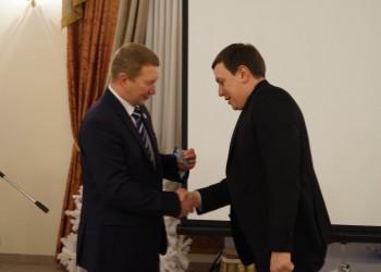 Заседание политсовета Череповецкого городского отделения