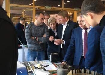 Всероссийский научный фестиваль